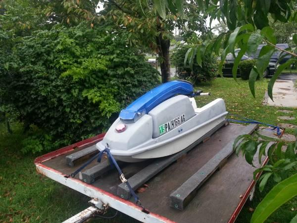 Kawasaki Jetski Boats Yachts And Parts For Sale In The Usa New