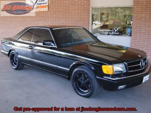 1986 mercedes benz s class 560sec for sale in high springs for 1986 mercedes benz 560 sec