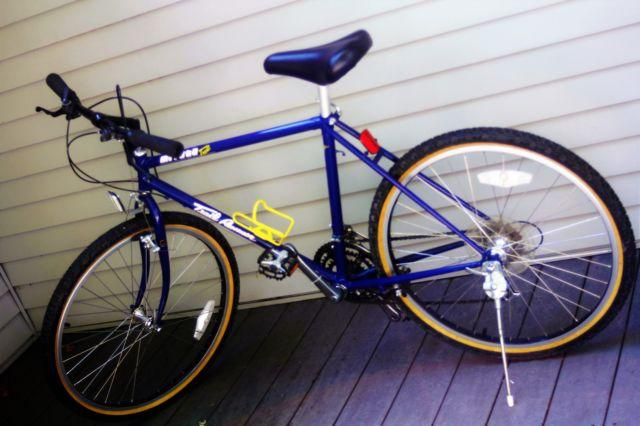 1986 Miyata Trail Runner Mens Bicycle Mint