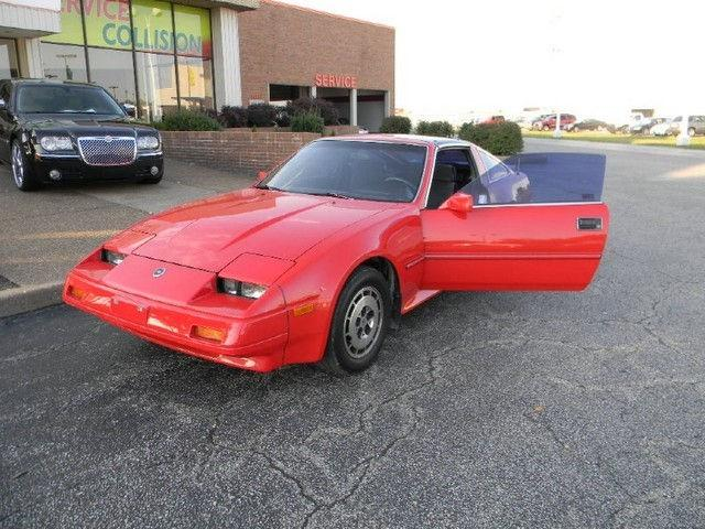 1986 nissan 300zx 1986 nissan 300zx 2 2 car for sale in for Wright motors evansville indiana