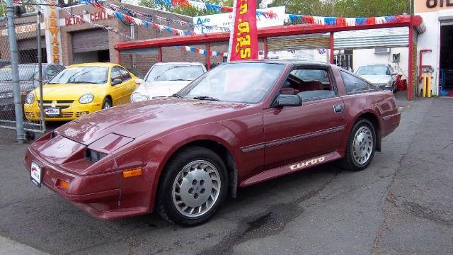 1986 nissan 300zx turbo for sale in newark new jersey classified. Black Bedroom Furniture Sets. Home Design Ideas