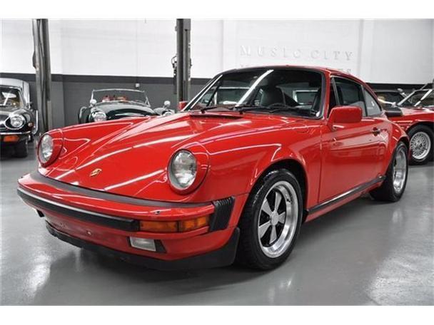 1986 porsche 911 1986 porsche 911 model car for sale in nashville tn 4365421047 used cars. Black Bedroom Furniture Sets. Home Design Ideas