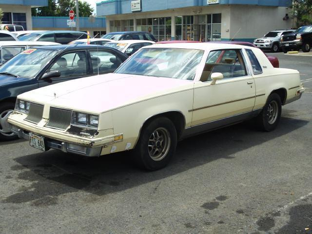 1986 olds cutlass for sale for 1986 oldsmobile cutlass salon for sale