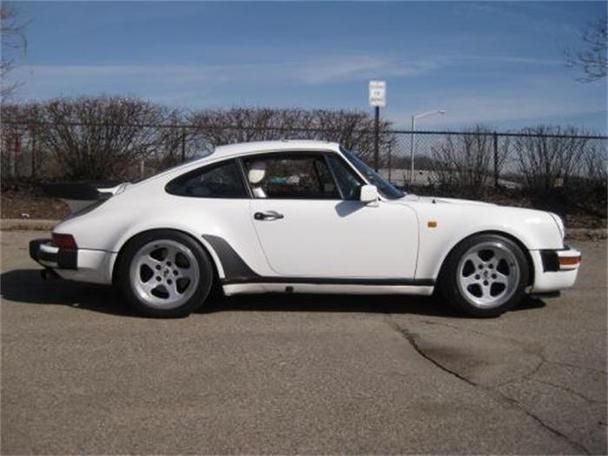 1986 porsche 911 for sale in kentwood michigan classified. Black Bedroom Furniture Sets. Home Design Ideas