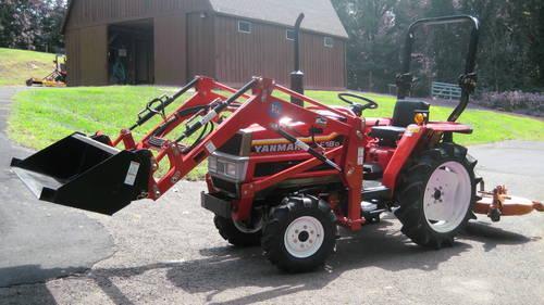 Yanmar Finish Mower : Wheel horse tractor with kohler engine for sale