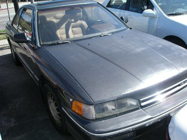 Acura Legend Ls Americanlisted