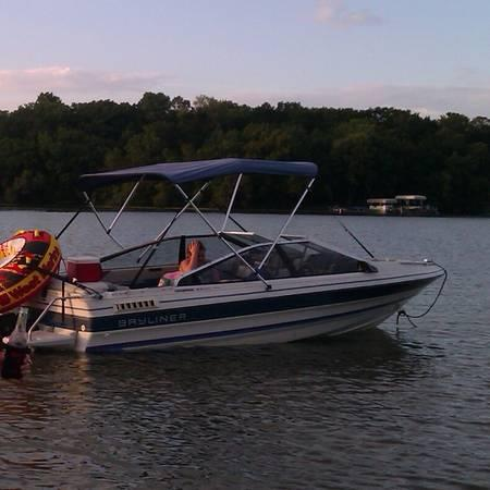 Tremendous 1987 Bayliner Capri 1750 I O Open Bow Trades For Sale In Caraccident5 Cool Chair Designs And Ideas Caraccident5Info