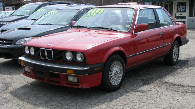 1987 Bmw 325 Is For Sale In Montour Falls New York