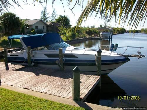 1987 century 300 grande boat price reduced for sale in port charlotte florida classified. Black Bedroom Furniture Sets. Home Design Ideas