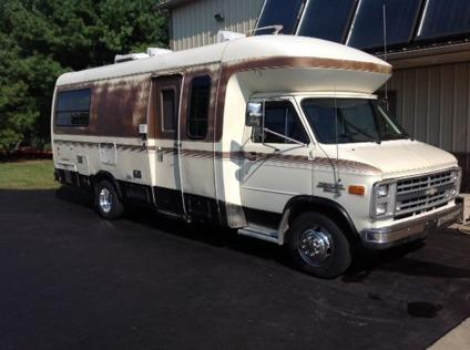 1987 Champion Telstar For Sale In Las Vegas Nevada Classified Americanlisted Com