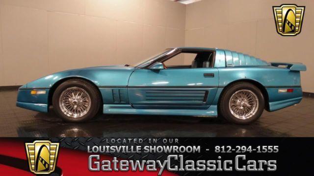 1987 Chevrolet Corvette 948LOU for Sale in Memphis