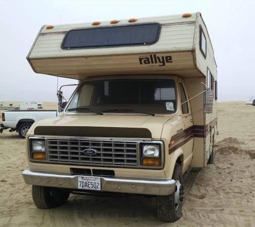 mobile homes for sale in auburn ca with 1987 Fleetwood Jamboree Rallye 24 Motorhome Rv Class C 31505153 on Burke County GA further 1987 Fleetwood Jamboree Rallye 24 Motorhome Rv Class C 31505153 moreover 6 additionally  together with 19552356.