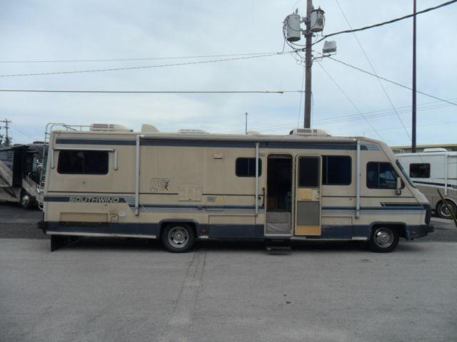 1987 Fleetwood Southwind Motor Home Class A For Sale In