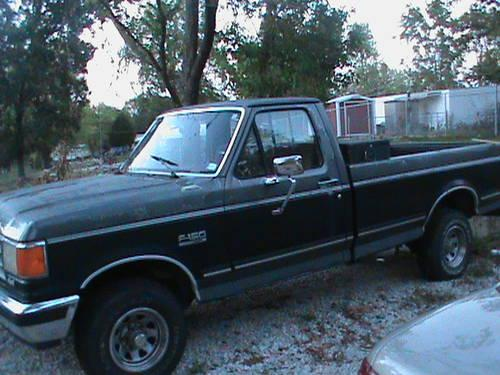 1987 ford f150 4x4 1987 ford f 150 car for sale in festus mo 4346878866 used cars on oodle. Black Bedroom Furniture Sets. Home Design Ideas