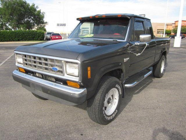 1987 Ford Ranger for Sale in Fayetteville, Arkansas ...