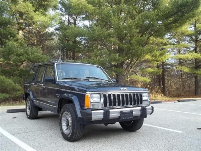1987 jeep cherokee for sale in wadsworth illinois classified. Black Bedroom Furniture Sets. Home Design Ideas