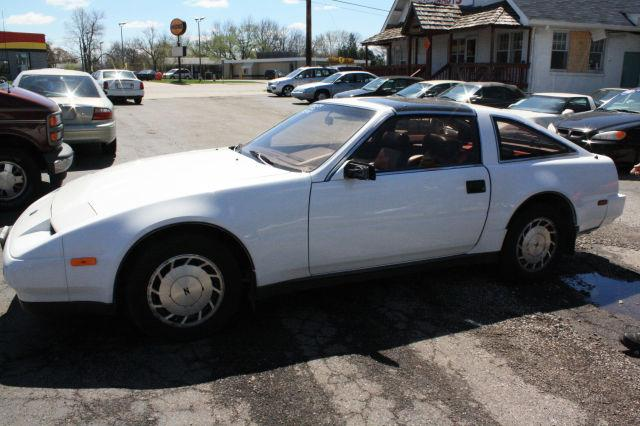 1987 Nissan 300zx Gs 2 2 For Sale In Indianapolis Indiana