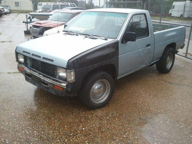 Nissan Richmond Va >> 1987 Nissan Hardbody Pickup for Sale in Richmond, Virginia Classified | AmericanListed.com