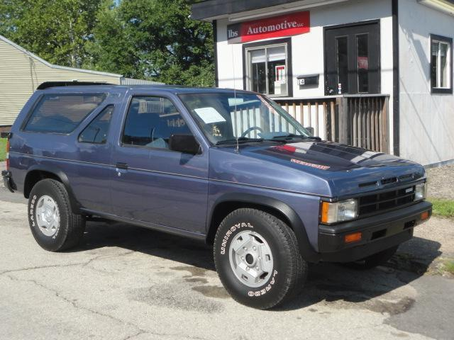 1987 nissan pathfinder for sale in uniontown pennsylvania classified. Black Bedroom Furniture Sets. Home Design Ideas