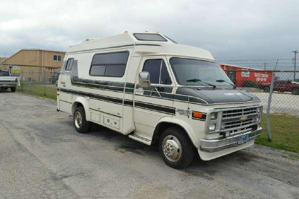 1987 Other Chevy Trans Van