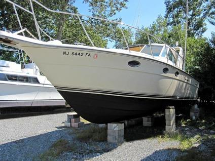 1987 tiara yachts 3100 open for sale in brick  new jersey