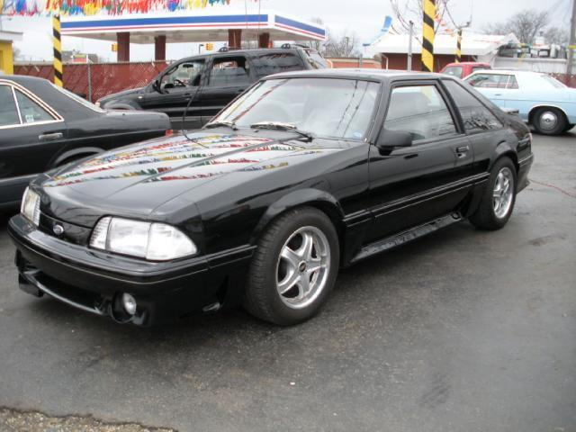 1987 ford mustang gt for sale in plymouth michigan classified. Black Bedroom Furniture Sets. Home Design Ideas