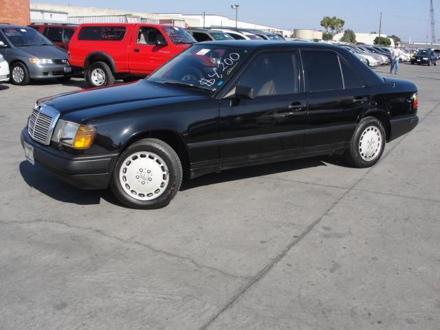1987 mercedes benz e class 300e for sale in gardena for 1987 mercedes benz 300e