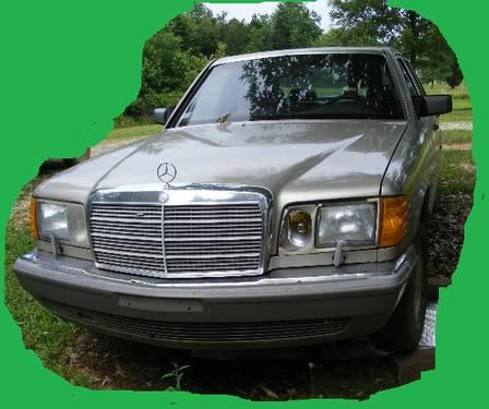 1987 mercedes benz 300sdl auto needs work or for parts for 1987 mercedes benz 300sdl