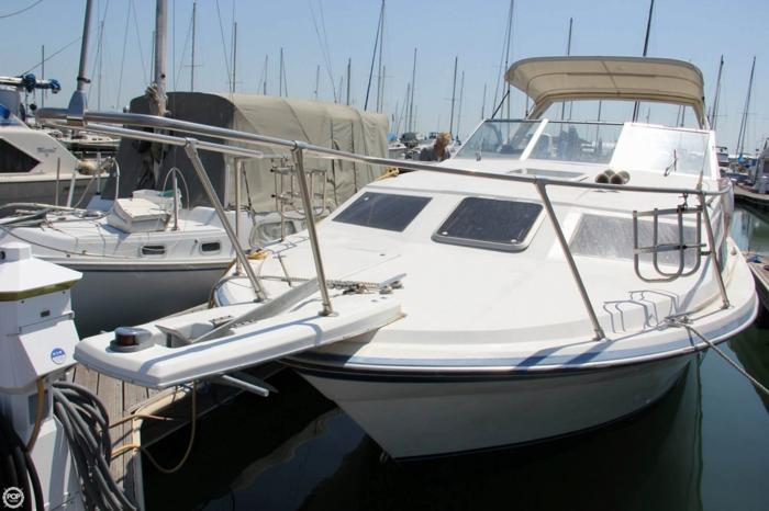 1988 bayliner 2855 ciera sunbridge for sale in south san francisco rh southsanfrancisco americanlisted com Bayliner 2855 Bimini Top 1988 Bayliner Boat