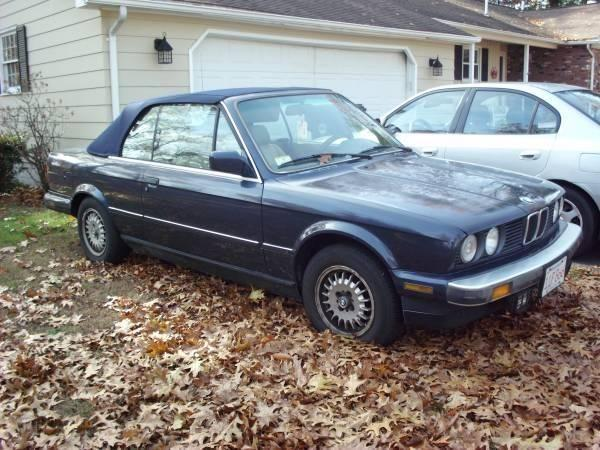 bmw e30 Classifieds - Buy & Sell bmw e30 across the USA - AmericanListed