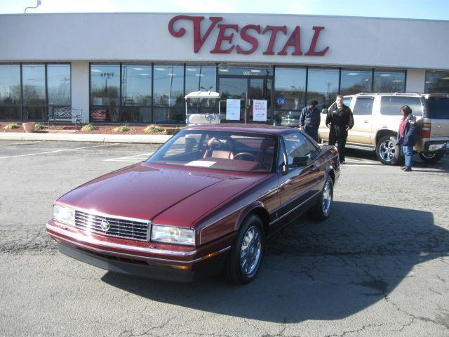1988 cadillac allante for sale in kernersville north carolina. Cars Review. Best American Auto & Cars Review