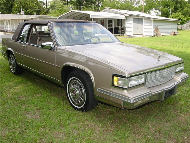 1988 cadillac deville for sale in scotland neck north. Cars Review. Best American Auto & Cars Review