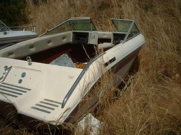 1988 Celebrity Crownline 22ft with cuddy - $5300 (Erie ...