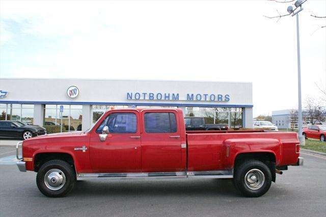 1988 chevrolet for sale in miles city montana classified for Notbohm motors used cars