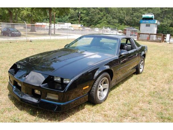 1988 Chevrolet Camaro Iroc Z For Sale In Griffin Georgia
