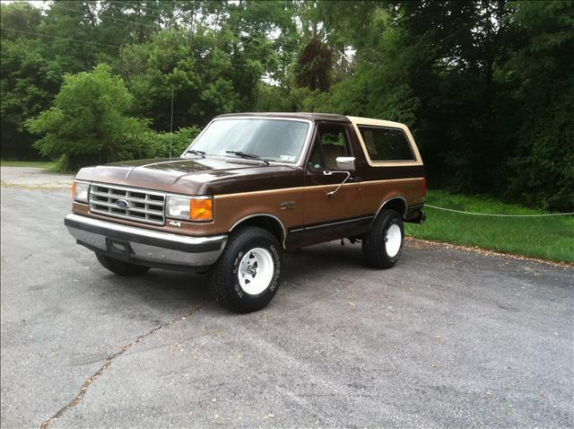 1988 ford bronco for sale in carlisle pennsylvania classified. Black Bedroom Furniture Sets. Home Design Ideas
