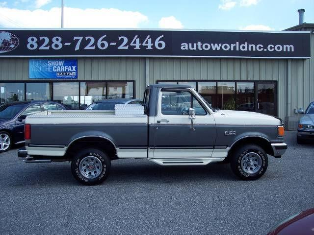 1988 ford f150 for sale in lenoir north carolina classified. Black Bedroom Furniture Sets. Home Design Ideas