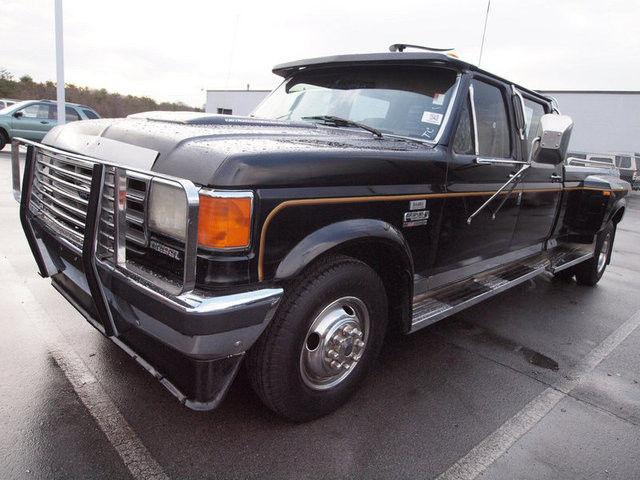 1988 Ford F350 Xlt Lariat For Sale In Knoxville Tennessee