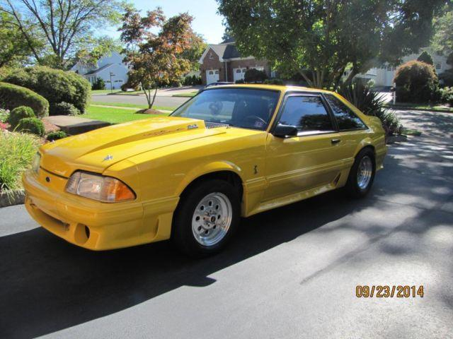 1988 ford mustang gt hatchback for sale in east hanover new jersey classified. Black Bedroom Furniture Sets. Home Design Ideas