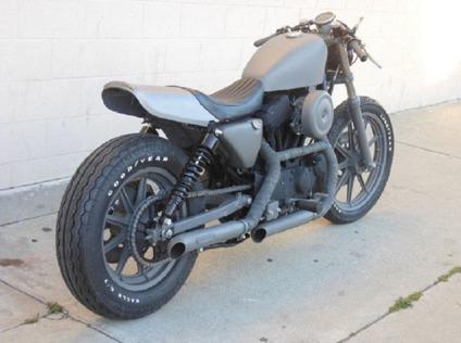 Motorcycles And Parts For Sale In Quincy Massachusetts