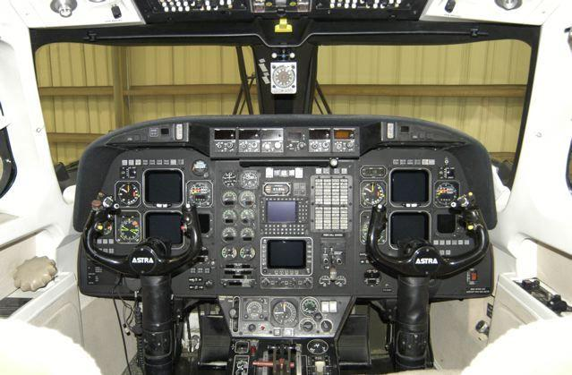 1988 IAI Astra 1125 - Price Reduced!
