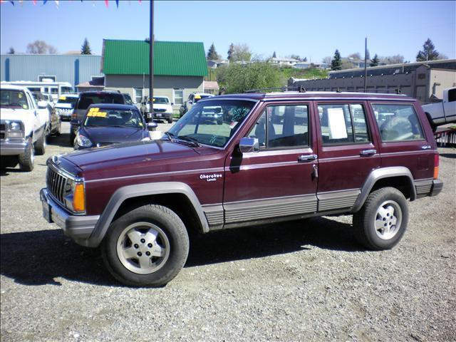 1988 jeep cherokee for sale in spokane washington. Black Bedroom Furniture Sets. Home Design Ideas