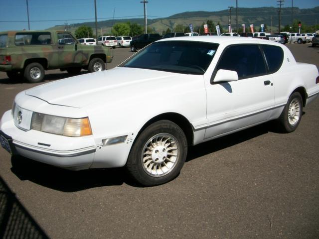 1988 mercury cougar xr7 for sale in la grande oregon classified americanlisted com 1988 mercury cougar xr7 for sale in la