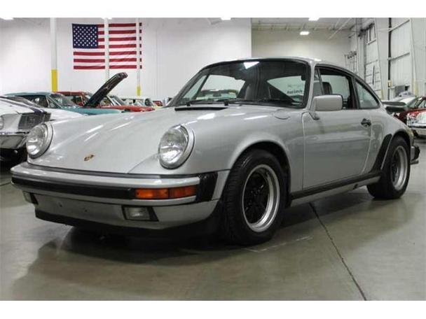 1988 porsche 911 for sale in kentwood michigan classified. Black Bedroom Furniture Sets. Home Design Ideas