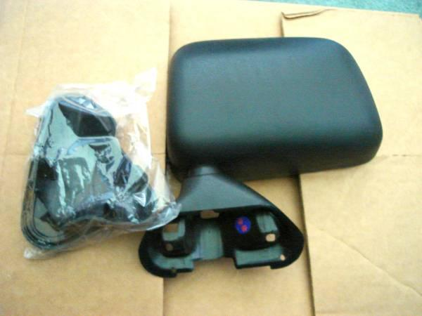 1988? Toyota Outside Truck Mirror, New After Market -