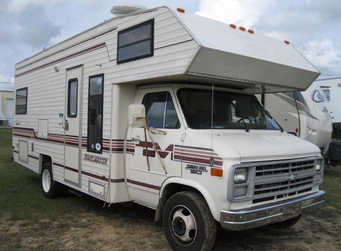 1988 Travel Master Signature 230cb Motorhome For Sale In