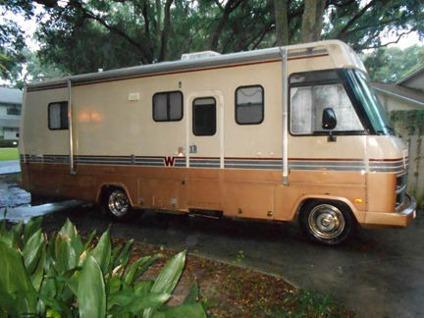 Winnebago Super Chief For Sale San Antonio Texas