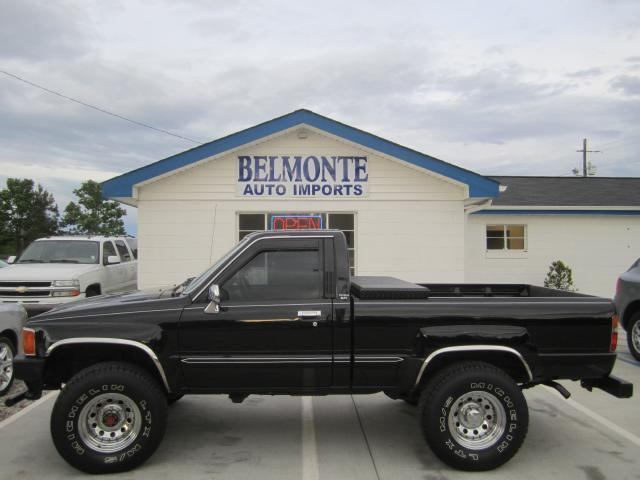 1988 toyota pickup for sale in raleigh north carolina classified. Black Bedroom Furniture Sets. Home Design Ideas