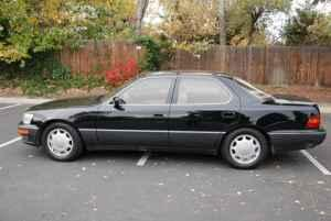Lexus Ls For Parts East San Diego Americanlisted