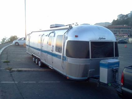 1989 Airstream Excella 1000 For Sale In Los Angeles